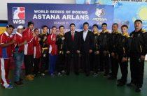 «Astana Arlans» со счетом 5:0 победил «Puerto Rico