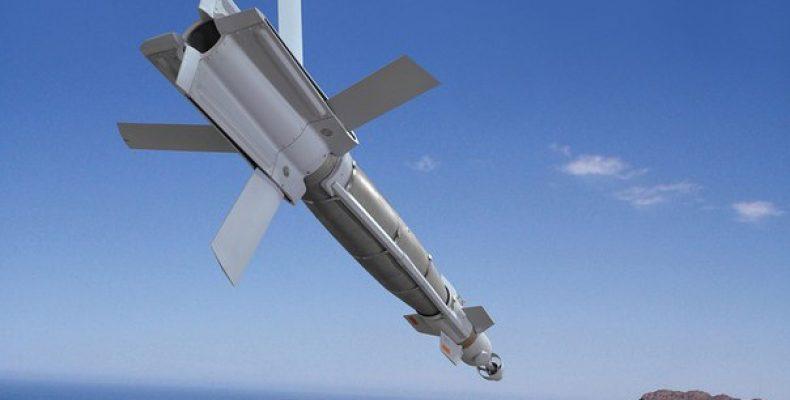 Гравитационные авиабомбы станут высокоточным оружием Обычные гравитационные бомбы