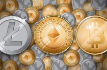 Современный рынок криптовалют и тренды