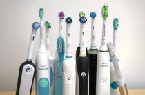 Где купить электрические зубные щетки Revyline?