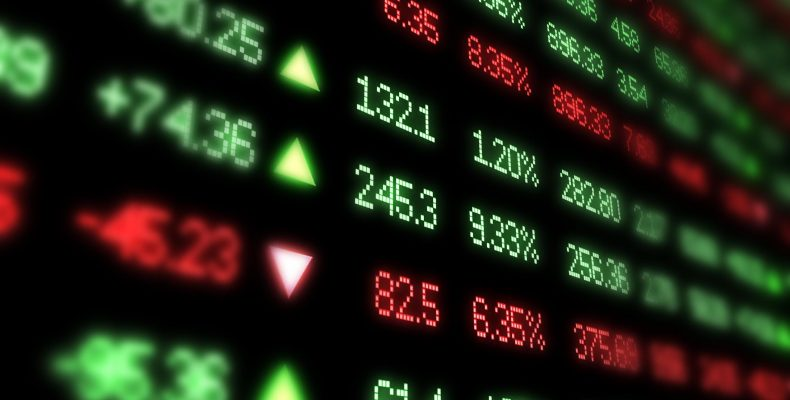Рынок акций России смог восстановиться