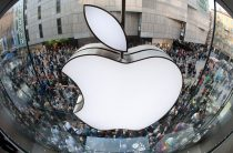 Компания Apple побила свой личный рекорд по капитализации