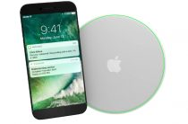 iPhone 8 можно будет заряжать с помощью Wi-Fi