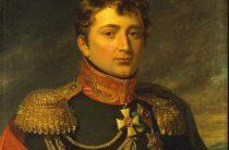 30 марта 1813 года. Русские войска передали осаду
