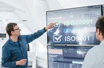 Международный стандарт ISO