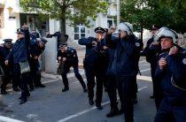 СМИ сообщили о членстве задержанных в Черногории россиян