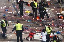 В Брюсселе ранения получил американец, переживший теракты в
