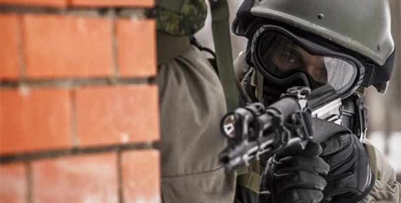 На Сахалине пройдет крупное учение войск ВВО Тактическое