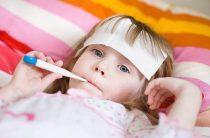 Проблемы с нервной системой у детей