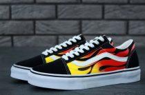 Vans — обувь для настоящих экстремалов
