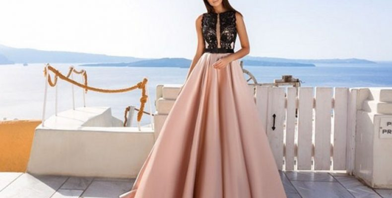 Пляжная одежда. Подбор женского платья