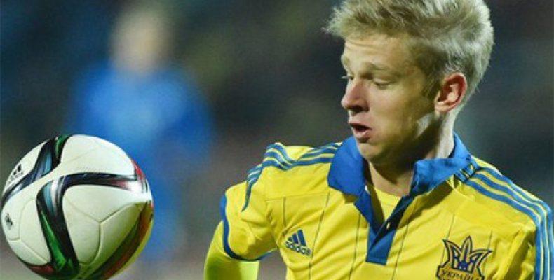 Играющего за «Уфу» украинца без объяснения причин выгнали