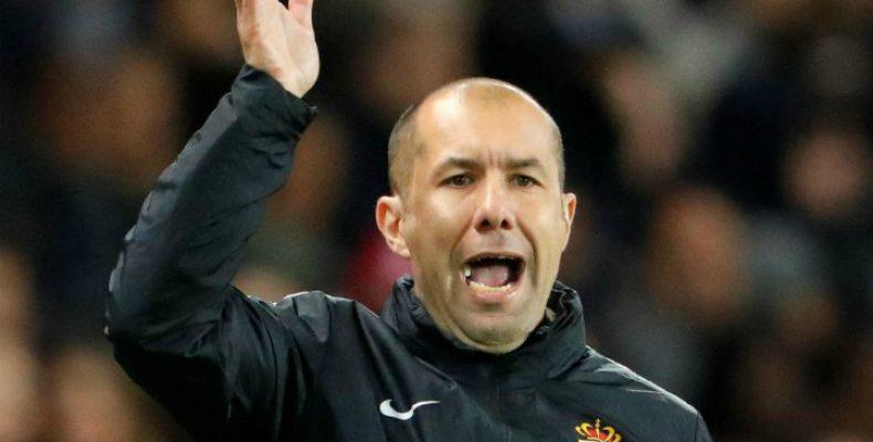 Жардим – тренер года во Франции, Кавани – лучший игрок