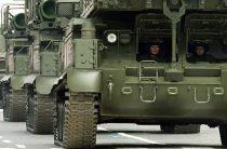 Соединение Восточного военного округа в Забайкалье пополнилось зенитными