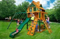 Детские площадки недорого