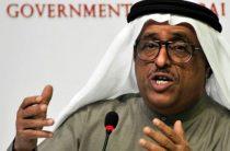 """""""Кузены"""" Шеф полиции Дубаи, Дахи Халфан, самый большой"""