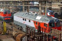 Минпром: в ЛНР работают 260 промышленных предприятий Лугансктепловоз