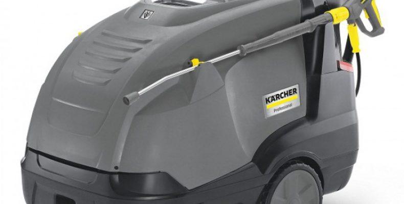 Что может предложить фирменный магазин Керхер? Мытье автомобиля, дорожек, инструментов, ковриков