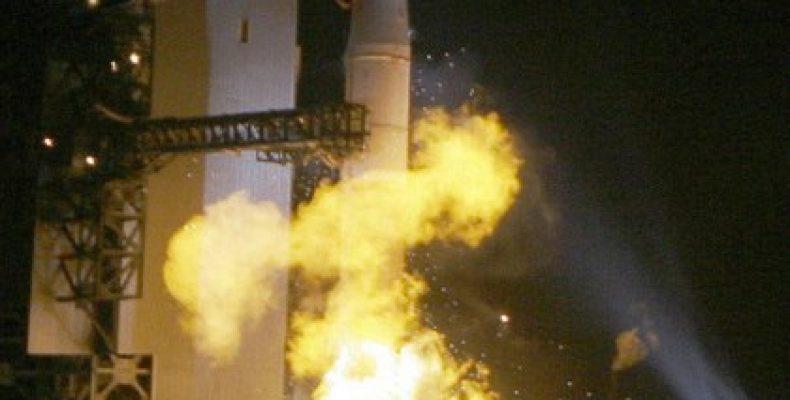 Командование ВВС США потеряло в космосе новейший спутник