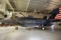 F-35 ждет Блок 4 Компания Lockheed Martin получила
