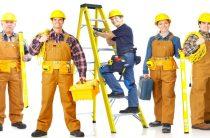 Улучшение квалификации. Обучение рабочим специальностям