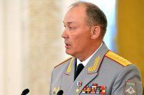 Сирия: русский гром Когда на прошлой неделе президент