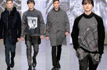 Модная мужская одежда. Особенности покупки через Интернет