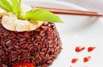 5 причин полюбить красный рис: ✔ Красный рис