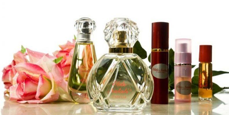 Современная парфюмерия