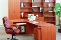 Офисная мебель. Собственное производство