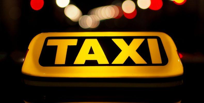 Недорогое такси в Симферополе