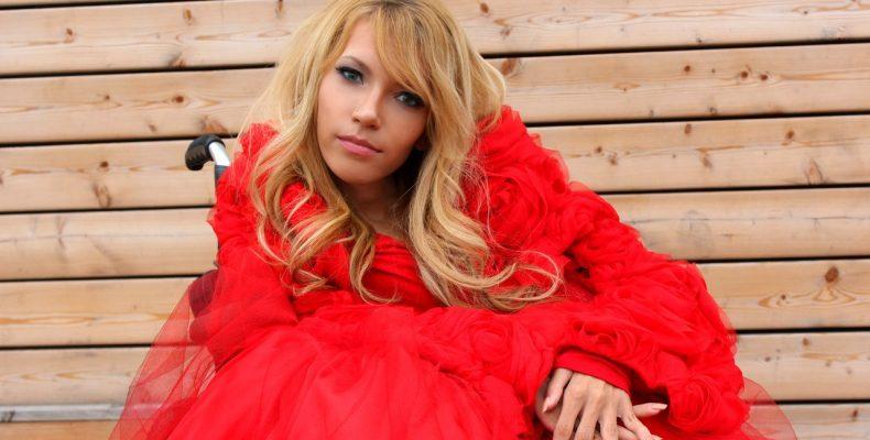 Самойлова споет в Севастополе на 9 мая