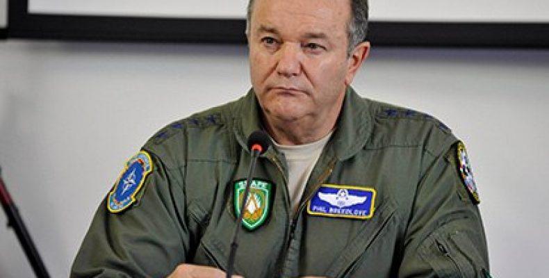 Бридлав призвал использовать самолет U-2 для слежки за