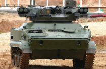 В России создают биоморфного военного робота Российский ВПК