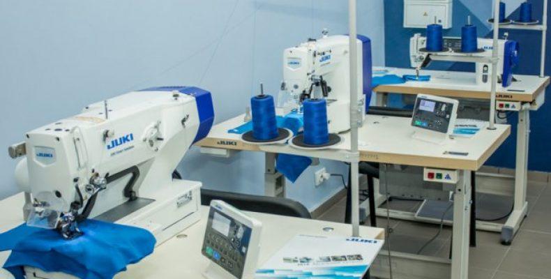 Широкий ассортимент швейного оборудования от интернет-магазина softorg.com.ua