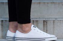 Выбор практичной обуви