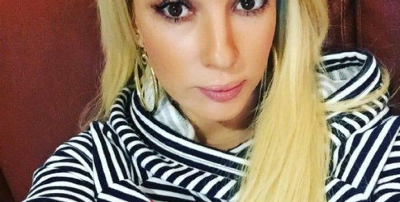 44-летняя Лера Кудрявцева готовится стать мамой Лера Кудрявцева,
