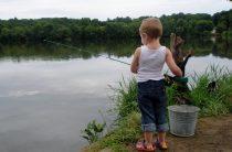 Разговоры и советы про любимую рыбалку