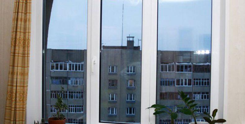 Современные пластиковые окна из Германии. Простое решение высокого качества