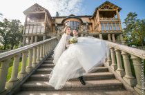 Семейный портрет на свадьбе: 10 советов начинающему фотографу