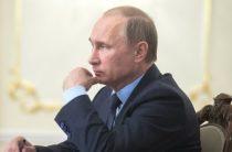 Владимир Путин призвал стороны конфликта в Нагорном Карабахе