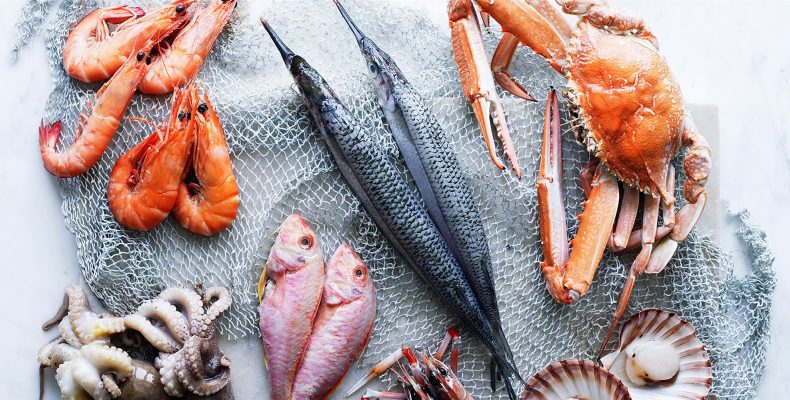 Профилактика сахарного диабета. Рыба и морепродукты – как выбрать и что приготовить?