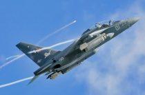 В Чили есть потребность в учебно-боевых самолетах типа