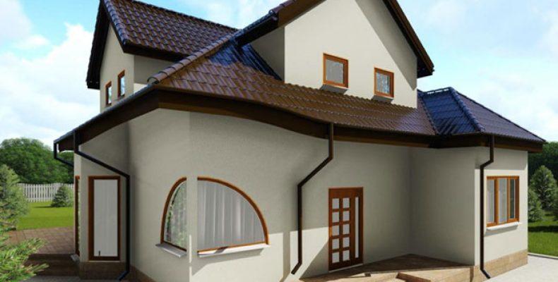 Проекты домов из СИП панелей