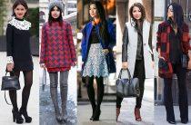 Поговорим о современных стилях для женщин