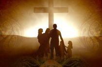 Почему люди верят в Бога и читают молитвы?