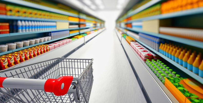 Торговля: как правильно разместить товар в магазине?