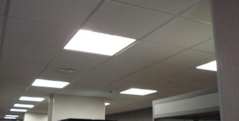 Лампы светодиодные для светильников Армстронг