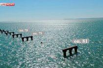 Ущерб от повреждения опоры моста в Крым составит