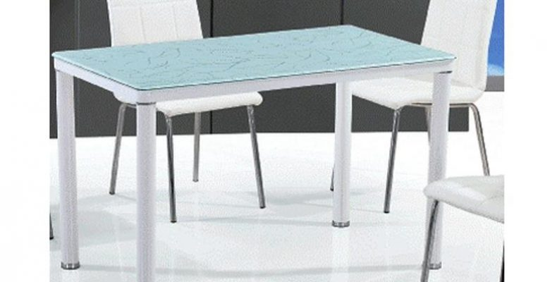 Стеклянные столы: как заказать в интернет-магазине?